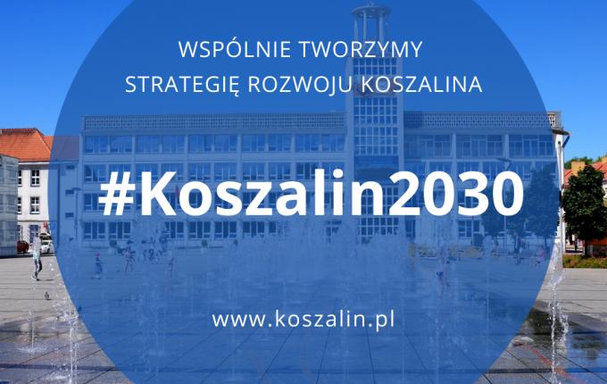 Strategia Rozwoju Koszalina