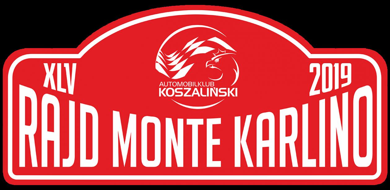 45. Rajd Monte Karlino