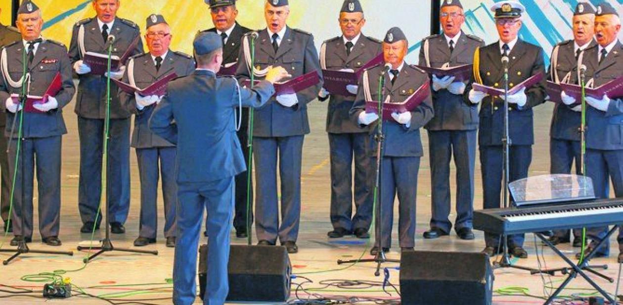 VIII Prezentacje Piosenki Patriotycznej i Wojskowej