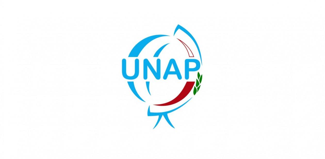 UNAP logo