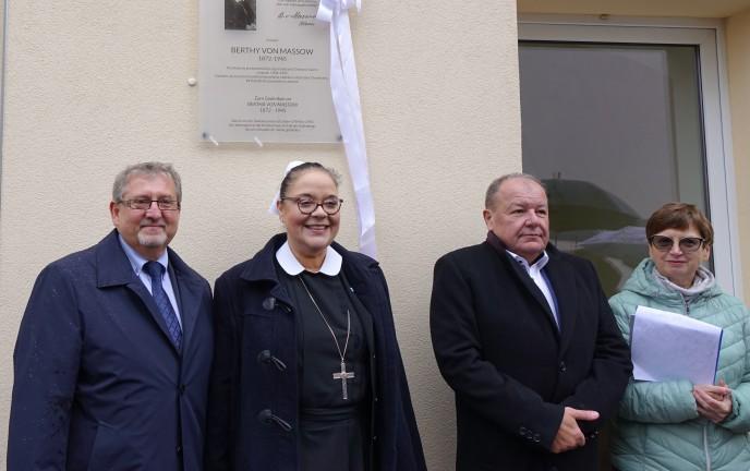 Na zdjęciu m.in. Zastępca Prezydenta Przemysław Krzyżanowski
