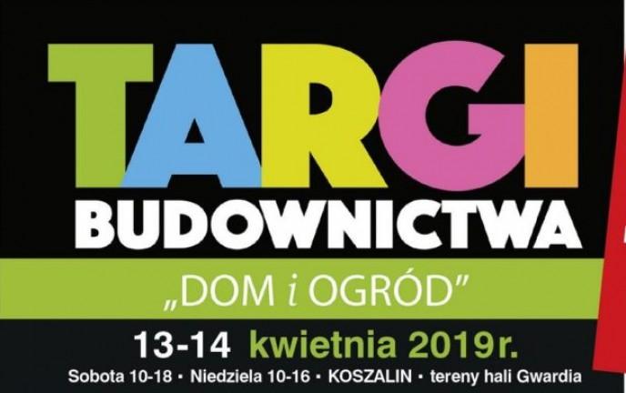 "Targi Budownictwa ""Dom i Ogród"""