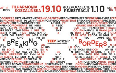 Konferencja TEDxKoszalin