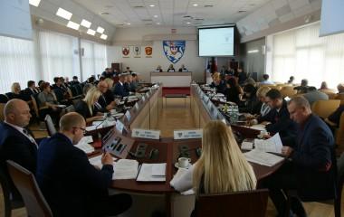 XLVIII sesja Rady Miejskiej