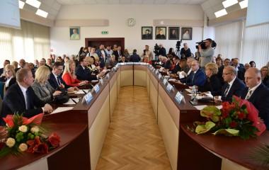 III sesja Rady Miejskiej