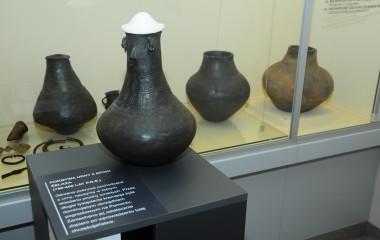 Na zdjęciu wazon
