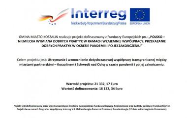 Polsko – Niemiecka wymiana dobrych praktyk w ramach wzajemnej współpracy