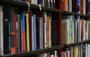 Otwarte biblioteki