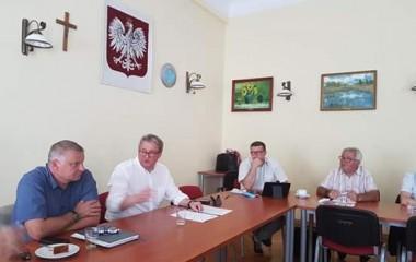 Przymysław Krzyżanowski szefem Komicji Edukacji ZMP