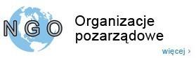 Przejdź do: Organizacje pozarządowe